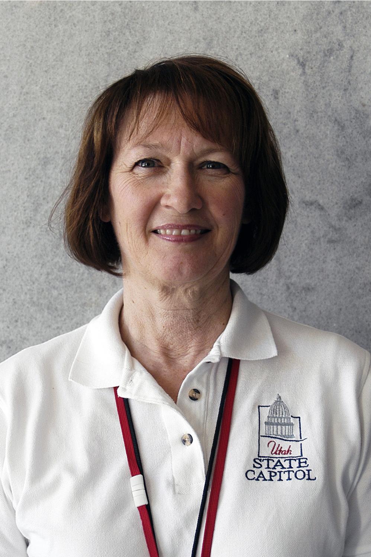 Ann Ricks
