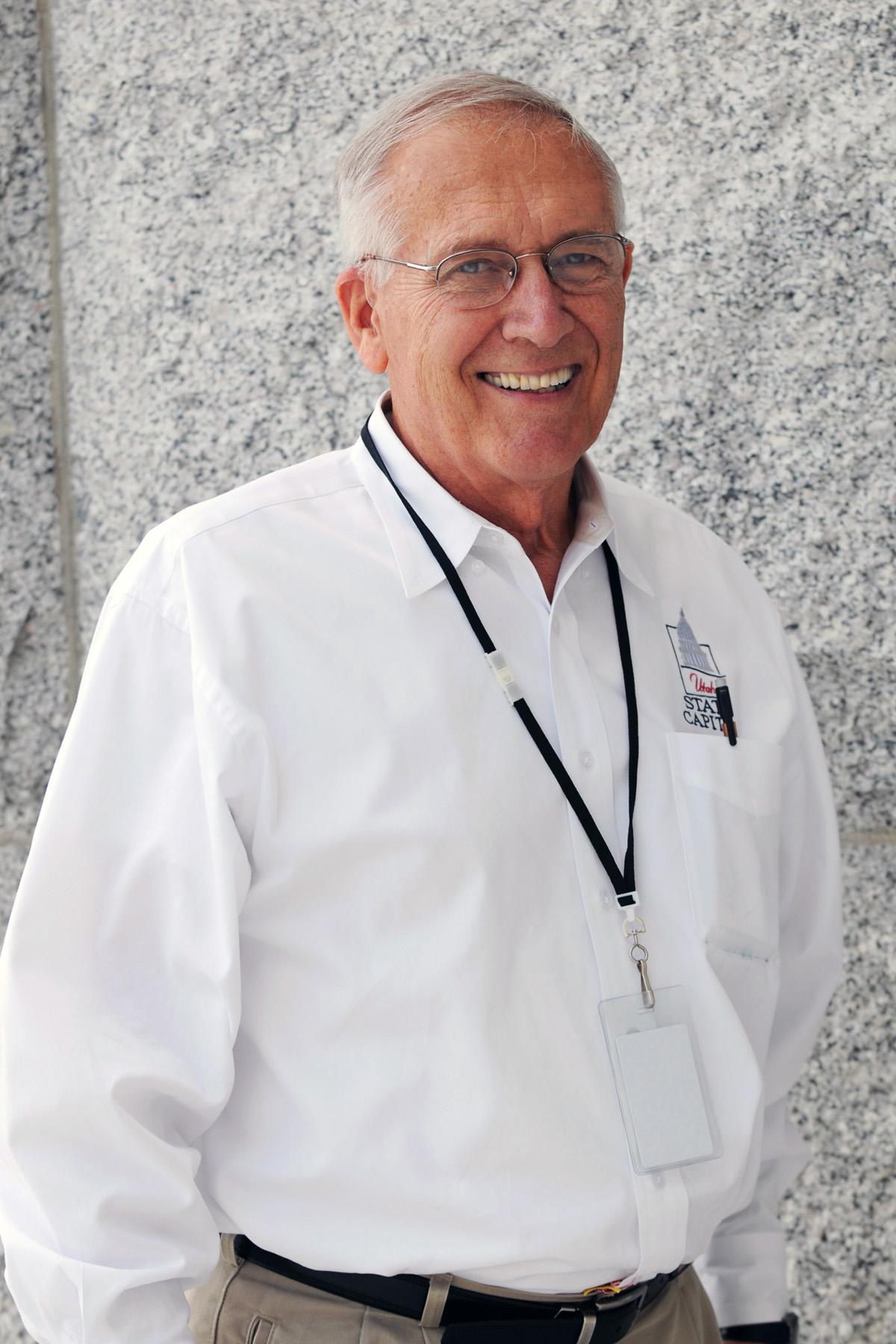 Blaine Rasmussen