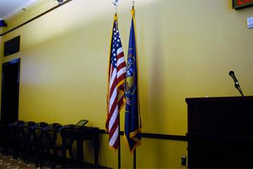 flag rental utah state capitol