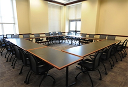 Senate Beehive Room
