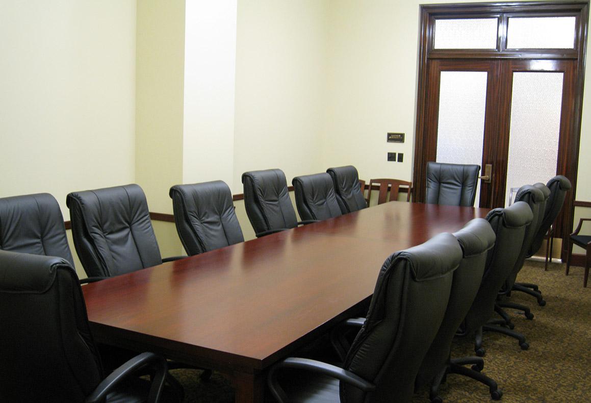 Capitol Room 170