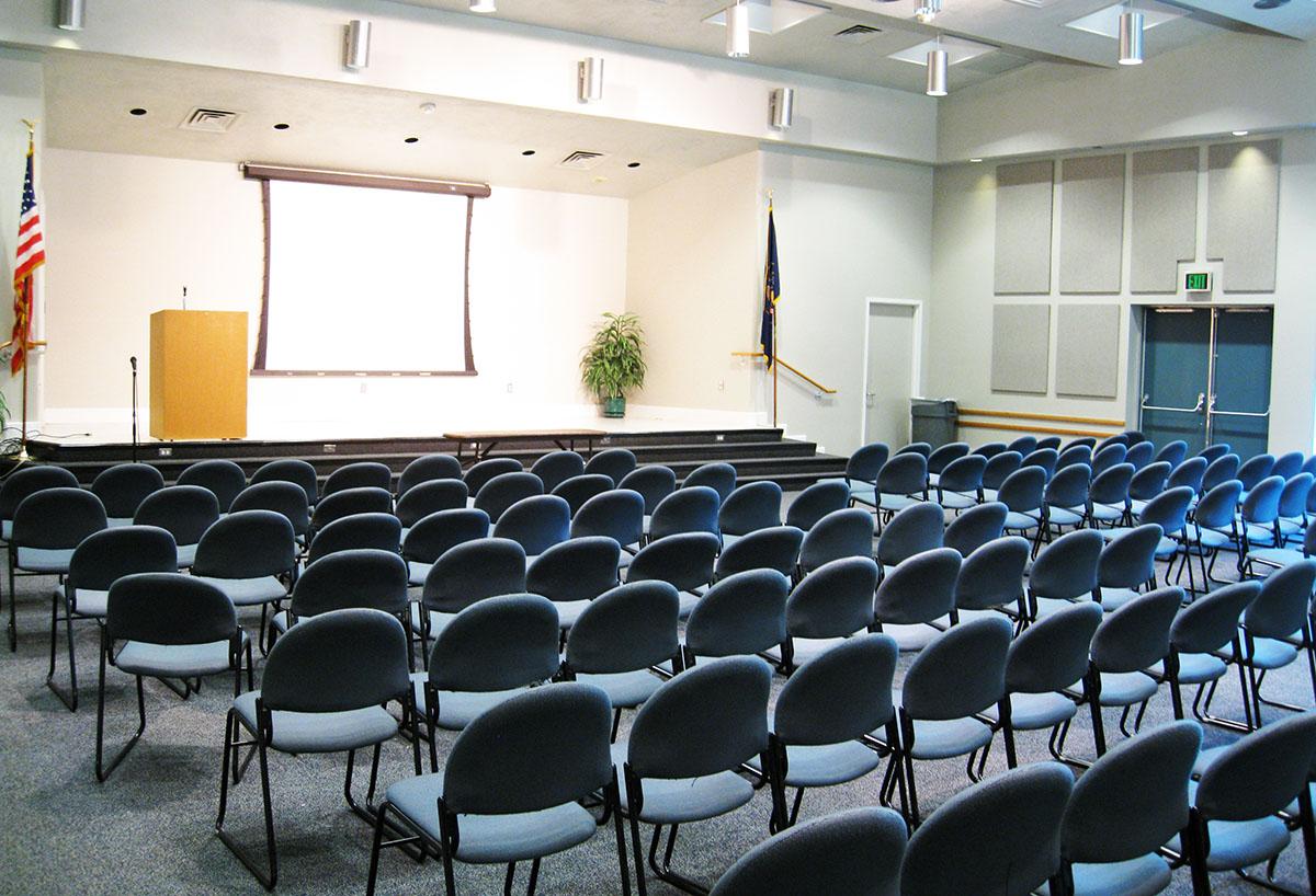SOB Auditorium